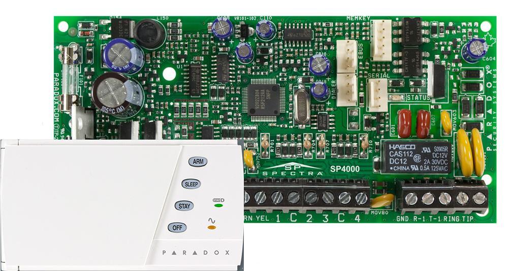 SP4000 – K636