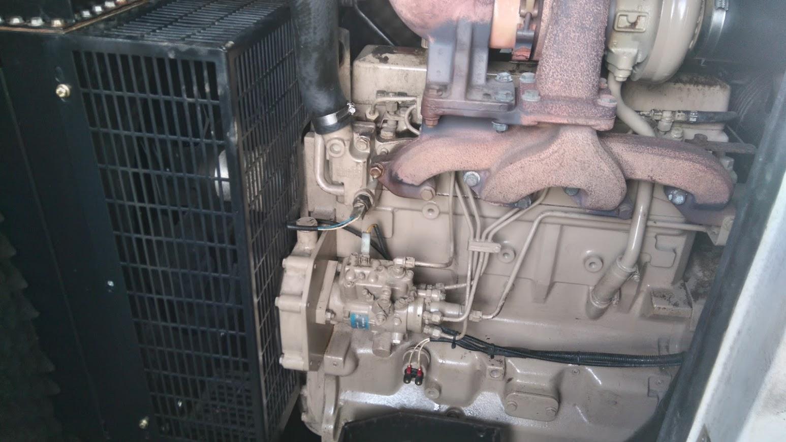 Bảo trì bảo dưỡng máy phát điện tại Quận 2 TP Hồ Chí Minh