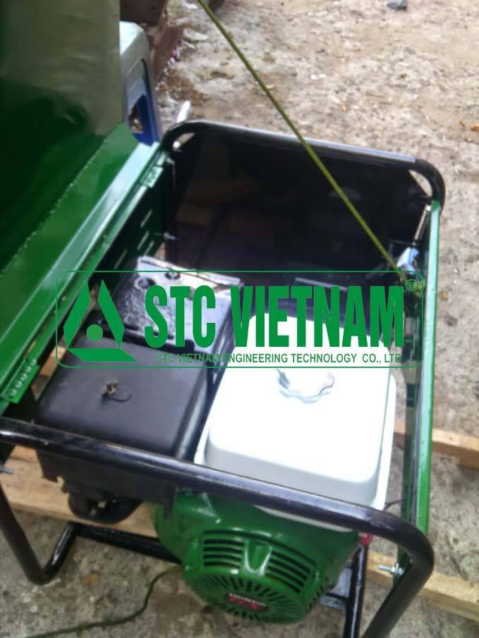 Sửa chữa máy phát điện 5 Kva