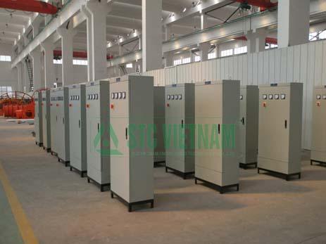 Vỏ tủ điện 800*300*1600