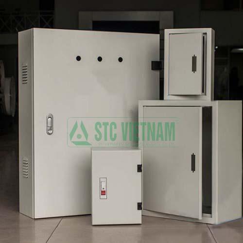 Gia công vỏ tủ điện tại tphcm