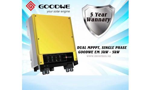 Biến Tần GW5048-EM