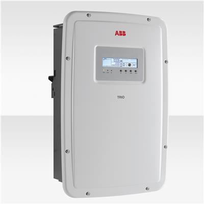 Solar Inverter ABB TRIO-7.5-TL-OUTD-S