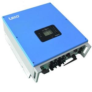 Solar Inverter Litto 1KW – LS 1000 HD