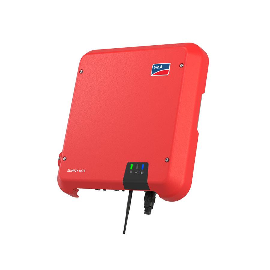 Solar Inverter SMA Sunny Boy 4.0-1AV-40