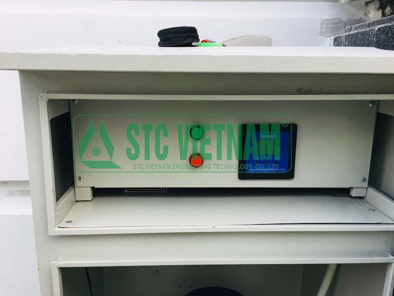 Tủ họng cấp dầu 600x500x1200